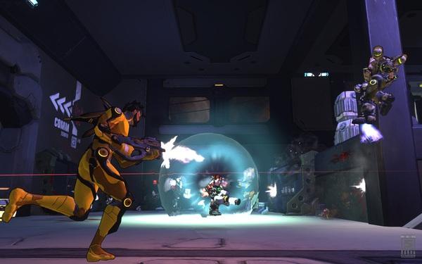 Bom tấn FPS Firefall sẽ mở cửa thử nghiệm lần cuối vào cuối tuần này 1