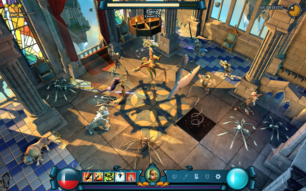 Những game online có đồ họa đẹp nhất năm 2013 (Phần 5) 11
