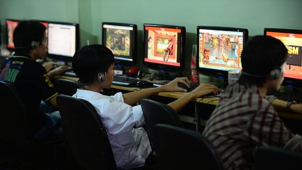 Làng game Việt: Chung sống cùng định kiến 2