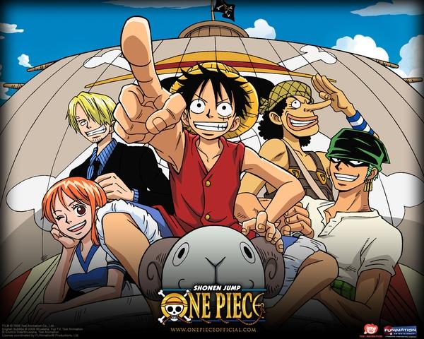 One Piece chính thức đạt kỷ lục 300 triệu bản đã phát hành 2
