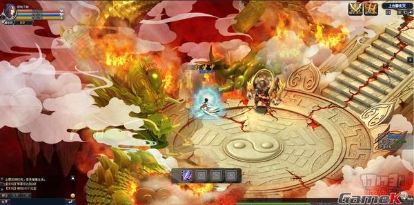Những game online hot đang chuẩn bị cập bến Việt Nam 1