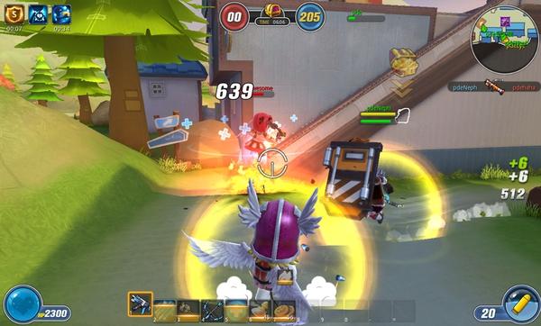 Những game online hot đang chuẩn bị cập bến Việt Nam 11