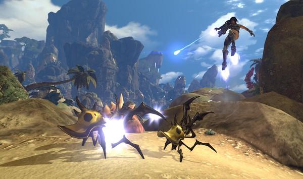 Garena có thể phát hành Firefall ở Việt Nam 1