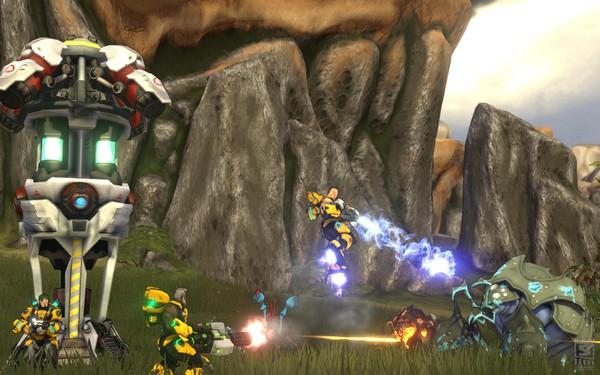 Garena có thể phát hành Firefall ở Việt Nam 4