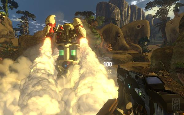 Garena có thể phát hành Firefall ở Việt Nam 5