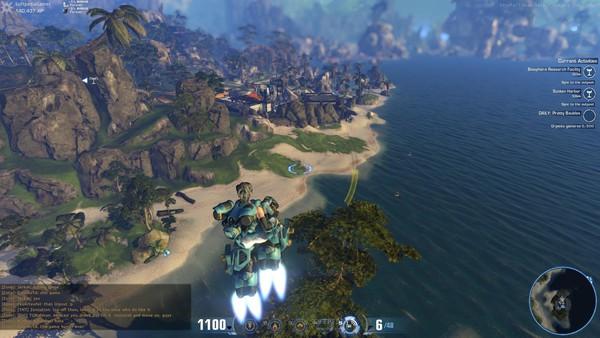Garena có thể phát hành Firefall ở Việt Nam 7