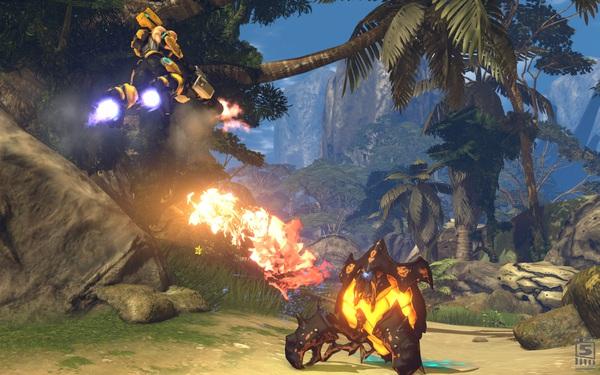 Garena có thể phát hành Firefall ở Việt Nam 9