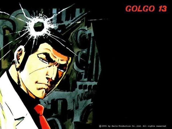 Top 10 nhân vật mạnh nhất thế giới manga 5