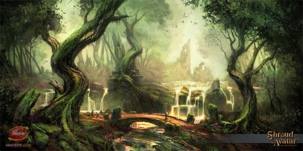 Shroud of the Avatar - Game online cho người hoài cổ sắp mở cửa 1