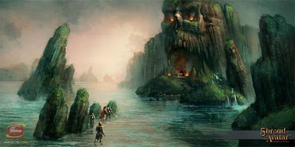 Shroud of the Avatar - Game online cho người hoài cổ sắp mở cửa 2