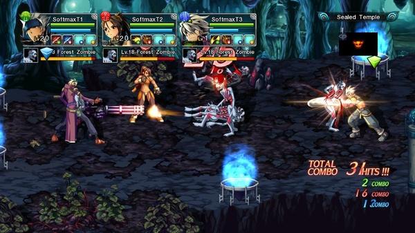 Đánh giá Dungeon Fighter Online: MMORPG chặt chém đỉnh cho gamer Việt 4