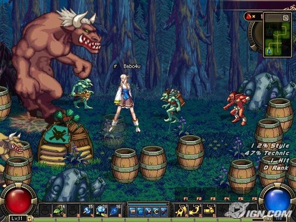 Đánh giá Dungeon Fighter Online: MMORPG chặt chém đỉnh cho gamer Việt 5