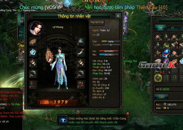 Rồng Tam Quốc: Game chỉ cần xem không cần chơi 6