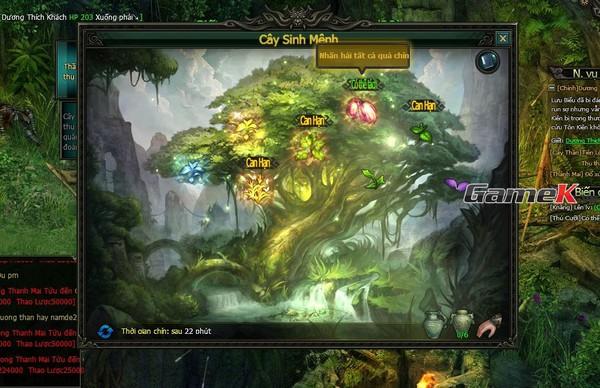 Rồng Tam Quốc: Game chỉ cần xem không cần chơi 10