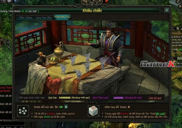 Rồng Tam Quốc: Game chỉ cần xem không cần chơi 11