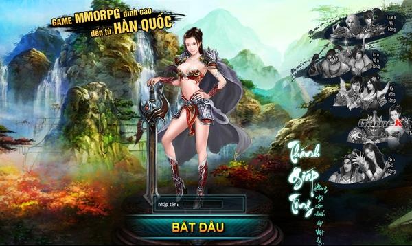 Webgame Long Chiến bị game thủ Việt chê tơi tả 1