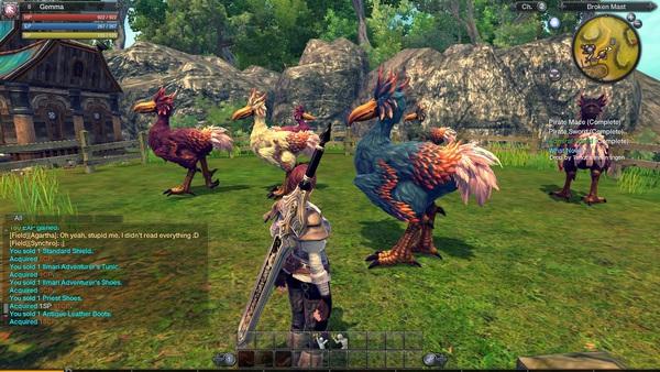 Loạt game online đỉnh gamer Việt dễ dàng tiếp cận qua Steam 14