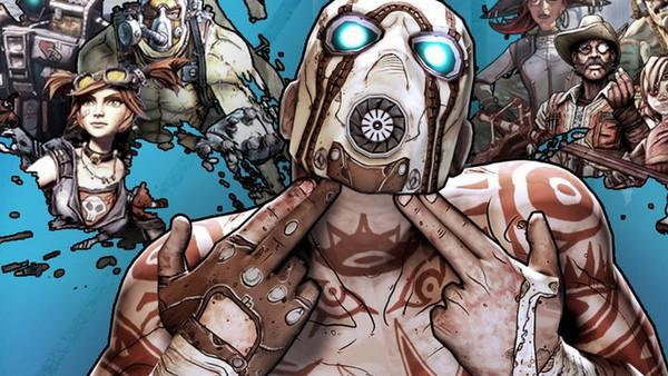 Gearbox chưa có kế hoạch phát triển Borderlands 3 1