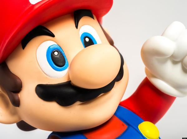 """""""Anh cả"""" làng game Nhật Bản rơi vào khủng hoảng 1"""