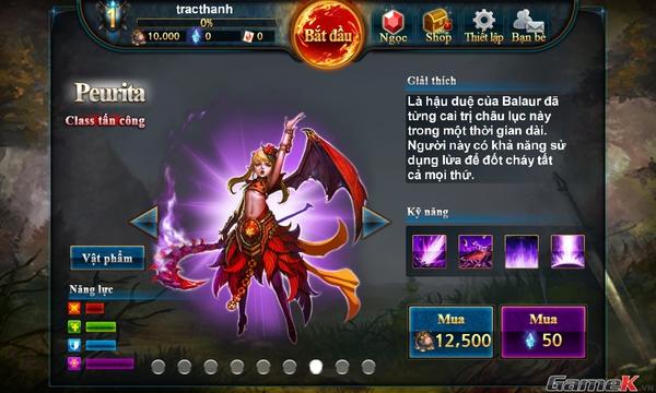 Cận cảnh Soul of Legends - Linh Hồn Huyền Thoại tại Việt Nam 6