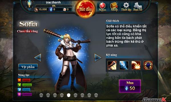 Cận cảnh Soul of Legends - Linh Hồn Huyền Thoại tại Việt Nam 8