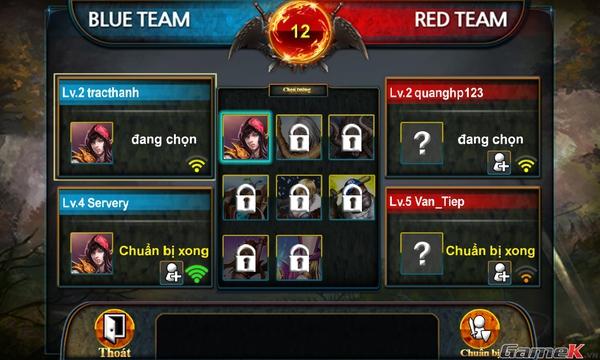 Cận cảnh Soul of Legends - Linh Hồn Huyền Thoại tại Việt Nam 19