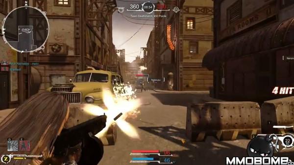 Loạt game online đỉnh gamer Việt dễ dàng tiếp cận qua Steam 12