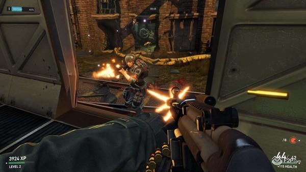 Top game online nổi bật dành cho fan game bắn súng 2