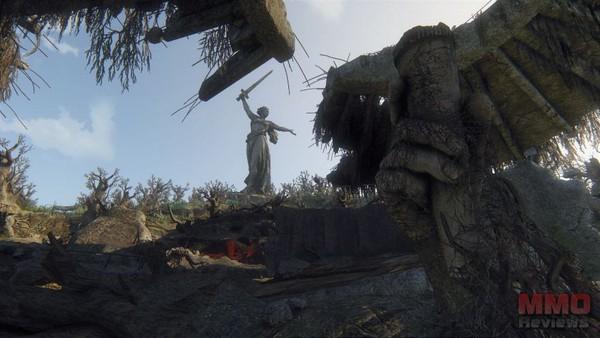 Game bắn súng Survarium hé lộ đồ họa đẹp như thật 1