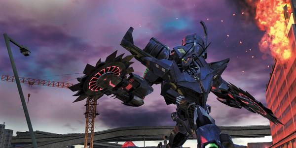 MOBA nền web Transformers Universe đã mở cửa thử nghiệm 2