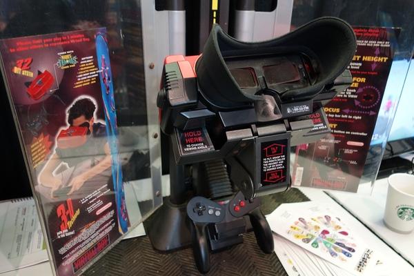Những món đồ chơi game kỳ quặc của Nhật Bản 6