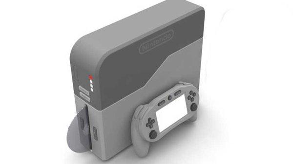 Rộ tin đồn Nintendo đưa máy chơi game mới đến E3 2014 1