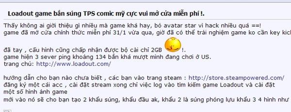Loạt game online hấp dẫn đang hút hồn gamer Việt 17