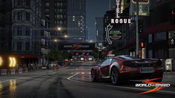 Đánh giá World of Speed: Game online đua xe có đồ họa... như thật 4