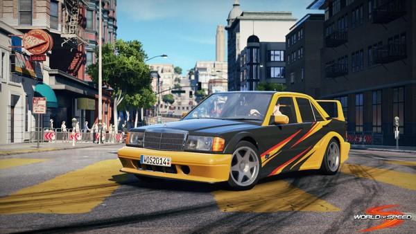 Đánh giá World of Speed: Game online đua xe có đồ họa... như thật 5