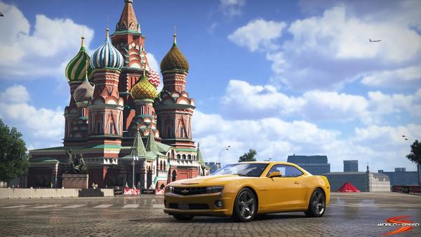 Đánh giá World of Speed: Game online đua xe có đồ họa... như thật 6