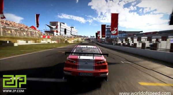 Đánh giá World of Speed: Game online đua xe có đồ họa... như thật 2