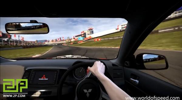 Đánh giá World of Speed: Game online đua xe có đồ họa... như thật 3