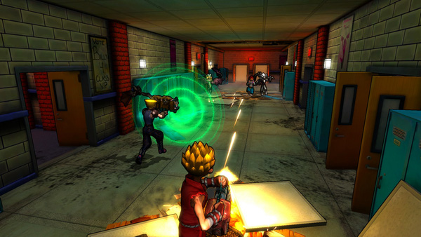 Top game online nổi bật dành cho fan game bắn súng 8