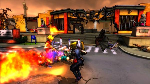 Top game online nổi bật dành cho fan game bắn súng 10