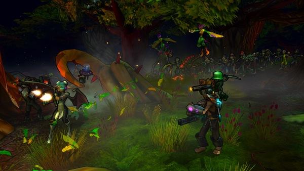 Top game online nổi bật dành cho fan game bắn súng 11