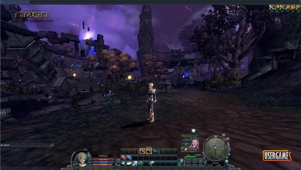 Game nhập vai bắn súng Argo Online chuẩn bị mở cửa thử nghiệm 1