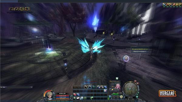 Game nhập vai bắn súng Argo Online chuẩn bị mở cửa thử nghiệm 4