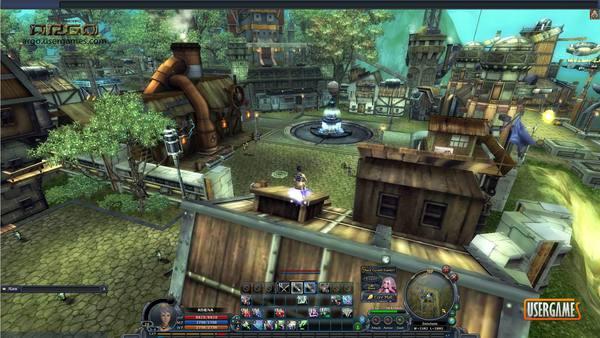 Game nhập vai bắn súng Argo Online chuẩn bị mở cửa thử nghiệm 5