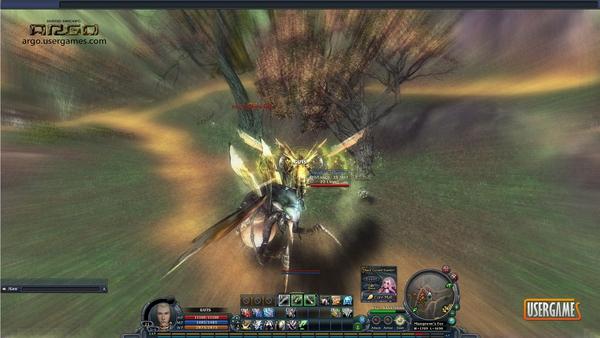 Game nhập vai bắn súng Argo Online chuẩn bị mở cửa thử nghiệm 7