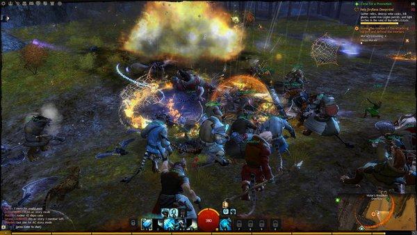 Loạt game online hấp dẫn đang hút hồn gamer Việt 11