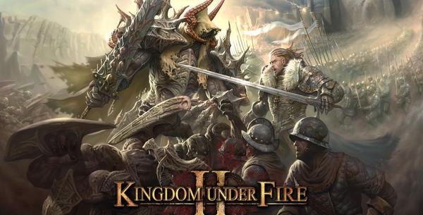 Game thủ Việt rủ nhau chơi Kingdom Under Fire server SEA 4