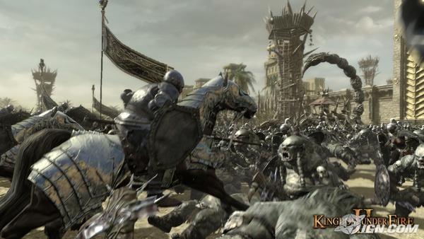 Cơ hội nào cho Kingdom Under Fire II tại Việt Nam? 3