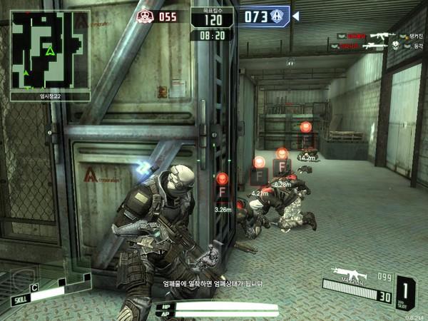 """Những game online """"đẫm máu"""" mới đáng chơi nhất hiện nay 6"""