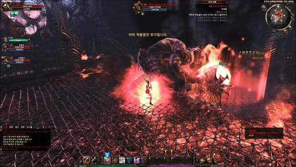 Game thủ Việt sắp được trải nghiệm game đỉnh Archlord II 3